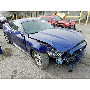 2015 Ford Mustang Coupe for sale 101273681