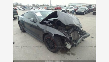 2015 Ford Mustang Coupe for sale 101295184