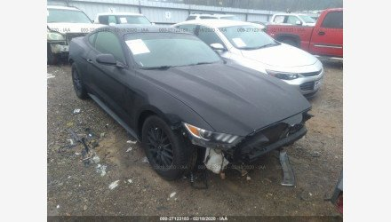 2015 Ford Mustang Coupe for sale 101296739