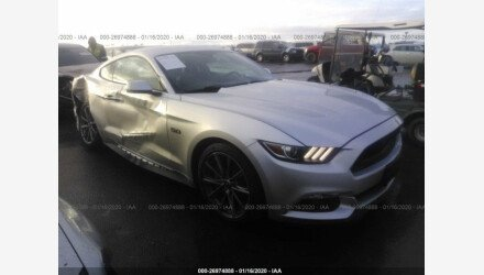 2015 Ford Mustang GT Coupe for sale 101296742