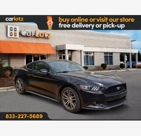 2015 Ford Mustang Coupe for sale 101305995