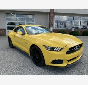 2015 Ford Mustang GT Coupe for sale 101358649