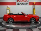 2015 Ford Mustang Convertible for sale 101361089