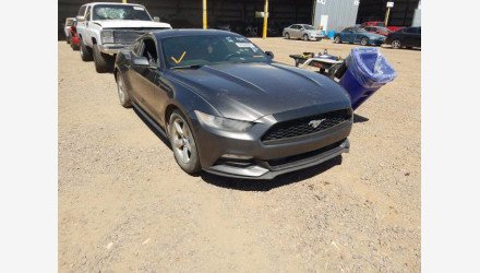 2015 Ford Mustang Coupe for sale 101361668