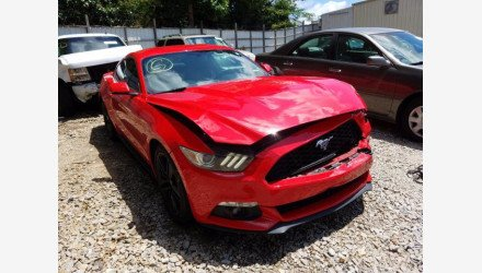 2015 Ford Mustang Coupe for sale 101361704