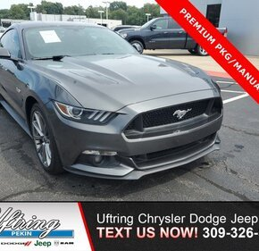 2015 Ford Mustang GT for sale 101363090