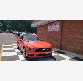 2015 Ford Mustang for sale 101364360