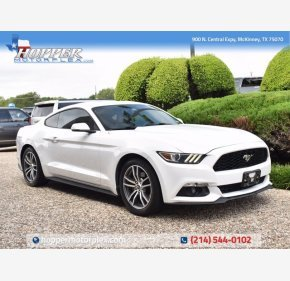 2015 Ford Mustang for sale 101373094