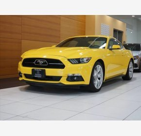 2015 Ford Mustang for sale 101400705
