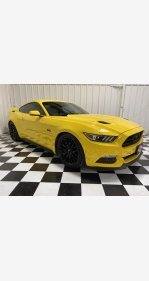 2015 Ford Mustang for sale 101403985