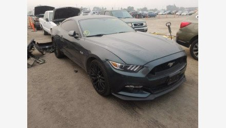 2015 Ford Mustang GT Coupe for sale 101406312