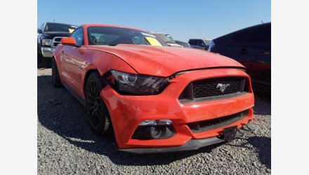2015 Ford Mustang GT Coupe for sale 101406321