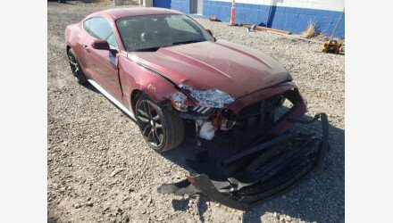 2015 Ford Mustang Coupe for sale 101407736