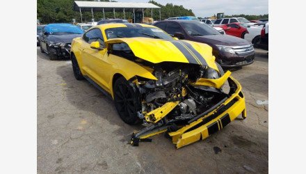 2015 Ford Mustang Coupe for sale 101408170