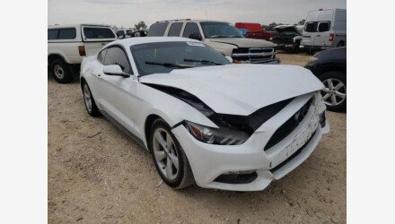 2015 Ford Mustang Coupe for sale 101408318