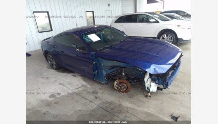 2015 Ford Mustang Coupe for sale 101408469