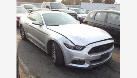 2015 Ford Mustang Coupe for sale 101410473