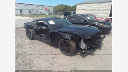 2015 Ford Mustang Coupe for sale 101411331