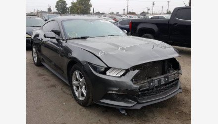 2015 Ford Mustang Coupe for sale 101412921