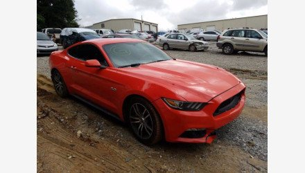2015 Ford Mustang GT Coupe for sale 101413135