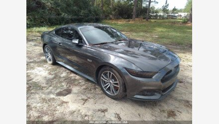 2015 Ford Mustang GT Coupe for sale 101413252
