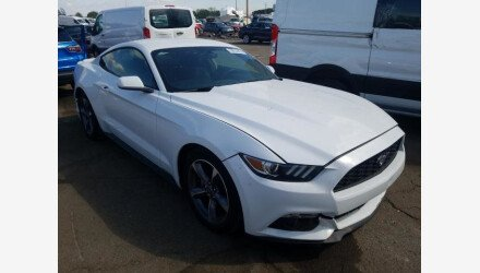 2015 Ford Mustang Coupe for sale 101413761