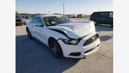 2015 Ford Mustang Coupe for sale 101413783