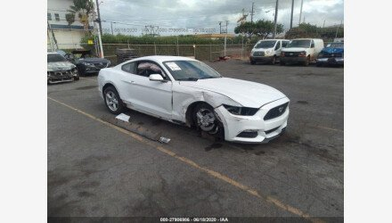 2015 Ford Mustang Coupe for sale 101414227