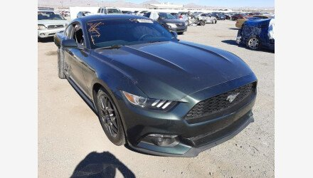 2015 Ford Mustang Coupe for sale 101414492