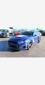 2015 Ford Mustang for sale 101415983