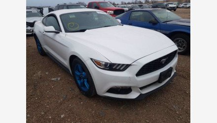 2015 Ford Mustang Coupe for sale 101416819