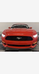 2015 Ford Mustang for sale 101419257