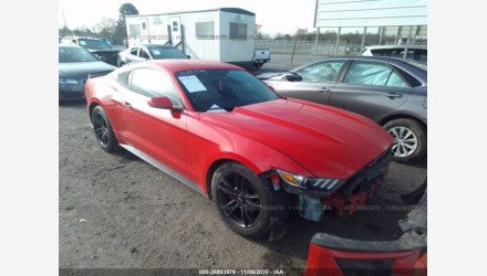 2015 Ford Mustang Coupe for sale 101431334