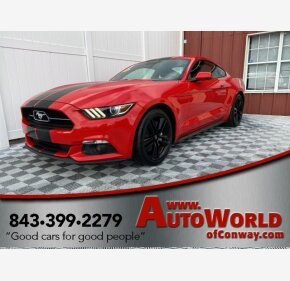 2015 Ford Mustang for sale 101433258
