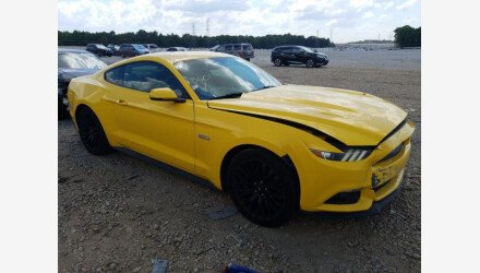 2015 Ford Mustang GT Coupe for sale 101436079
