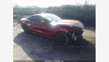 2015 Ford Mustang Coupe for sale 101437007