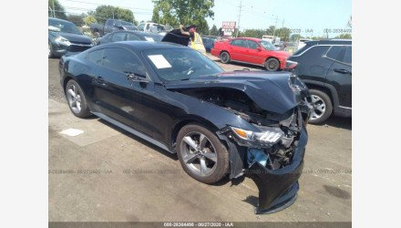 2015 Ford Mustang Coupe for sale 101437128