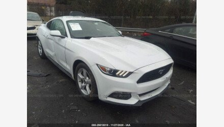 2015 Ford Mustang Coupe for sale 101440101