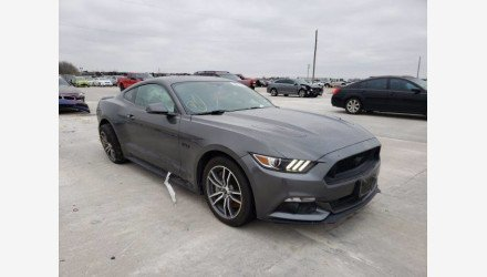 2015 Ford Mustang GT Coupe for sale 101442037