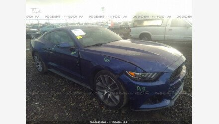 2015 Ford Mustang Coupe for sale 101443503