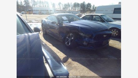 2015 Ford Mustang Coupe for sale 101443816