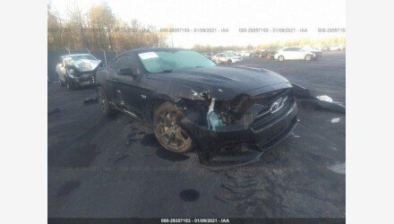 2015 Ford Mustang GT Coupe for sale 101455888