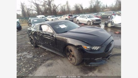 2015 Ford Mustang Coupe for sale 101455892