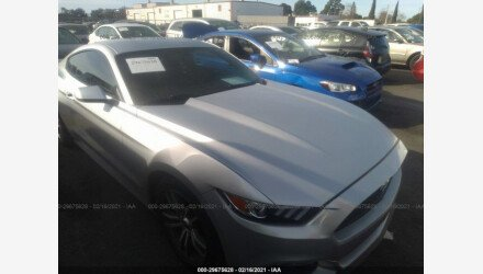 2015 Ford Mustang Coupe for sale 101458312