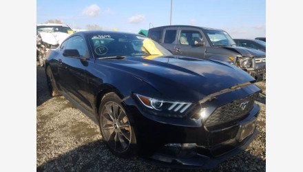 2015 Ford Mustang Coupe for sale 101461597