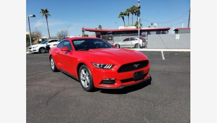 2015 Ford Mustang Coupe for sale 101461634