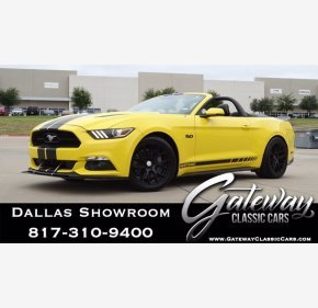 2015 Ford Mustang GT for sale 101462302