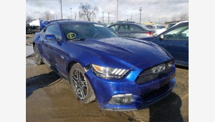 2015 Ford Mustang GT Coupe for sale 101462481