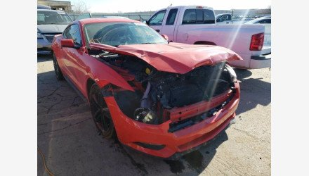 2015 Ford Mustang Coupe for sale 101464061
