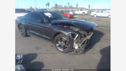 2015 Ford Mustang Coupe for sale 101465100